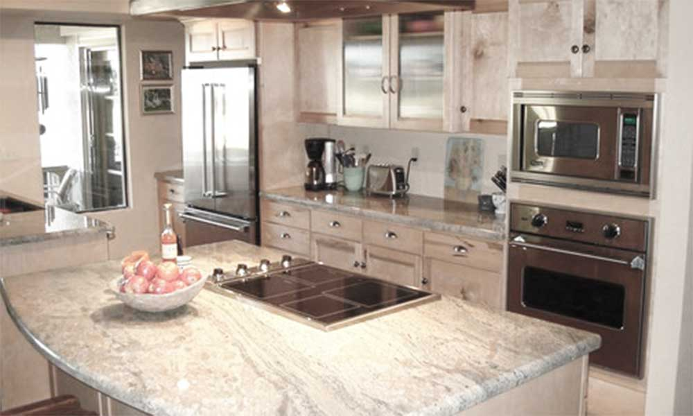 Professional Kitchen Renovation Contractors